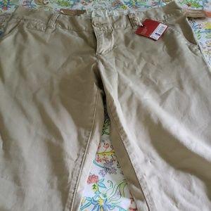 Mossimo bootcut pants
